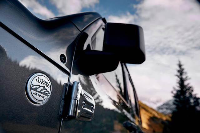 新型「Jeep® Wrangler(ラングラー)」を発表 | FCAジャパン株式会社 (49315)