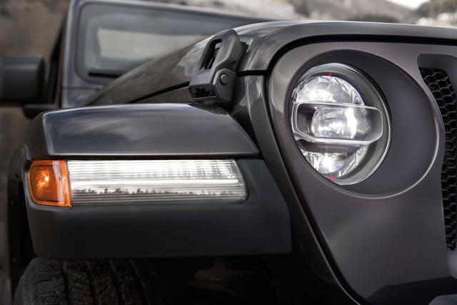 新型「Jeep® Wrangler(ラングラー)」を発表 | FCAジャパン株式会社 (49316)