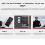 要領の悪いドライバーさんに朗報? アメリカで自動駐車してくれるアプリが出現