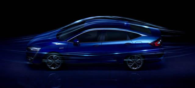 デザイン・カラー|スタイリング|クラリティ PHEV|Honda (49375)