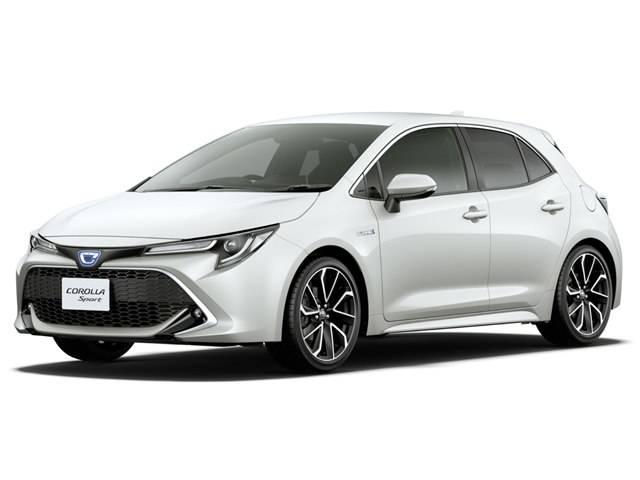 価格.com - カローラ スポーツ 2018年モデル の製品画像 (49542)