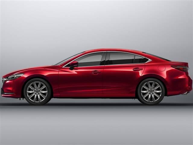 価格.com - アテンザセダン 2012年モデル の製品画像 (49607)