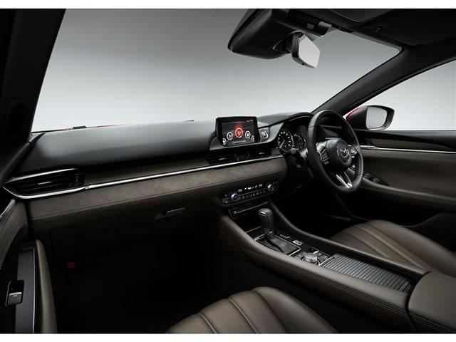 価格.com - アテンザセダン 2012年モデル の製品画像 (49617)
