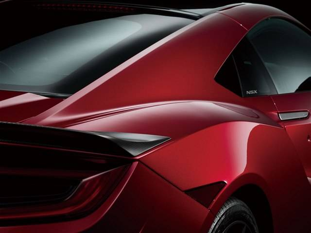 価格.com - NSX 2017年モデル の製品画像 (49643)