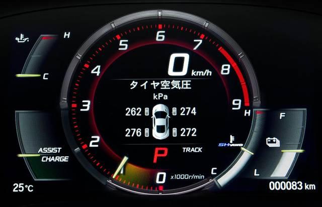 予防安全性能|性能・安全|NSX|Honda (49644)