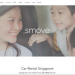 破綻、給料ゼロ数ヶ月の危機を乗り越え、シンガポール最大のカーシェアリングサービスとして急成長したSmove