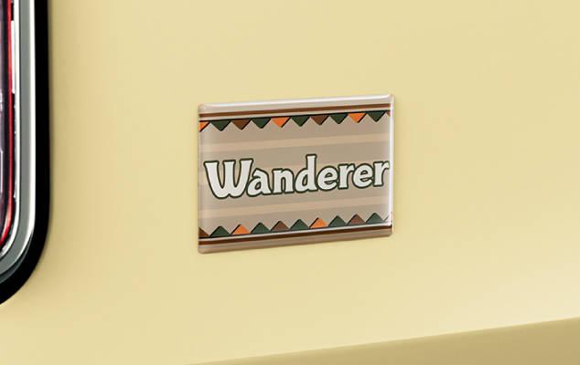 スズキ、軽乗用車ハスラーに特別仕様車「Wanderer(ワンダラー)」を設定して発売 (50024)