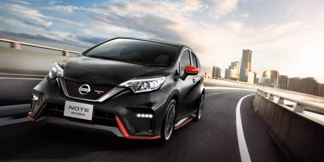 日産:ノート [ NOTE ] 電気自動車 (e-POWER) | NISMO (50085)