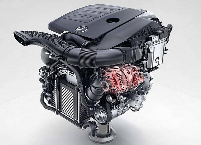 1.5Lエンジン