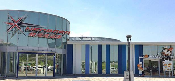 高速道路・高速情報はNEXCO 中日本 (50638)