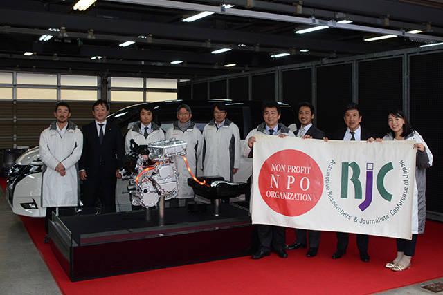 第28回(2019年次)RJC カー オブ ザ イヤー|RJC 日本自動車研究者 ジャーナリスト会議 (50827)