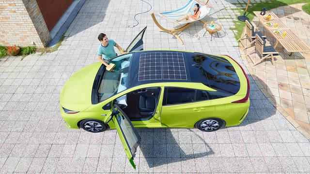 トヨタ プリウスPHV | 走行性能 | 充電・給電 | トヨタ自動車WEBサイト (50853)