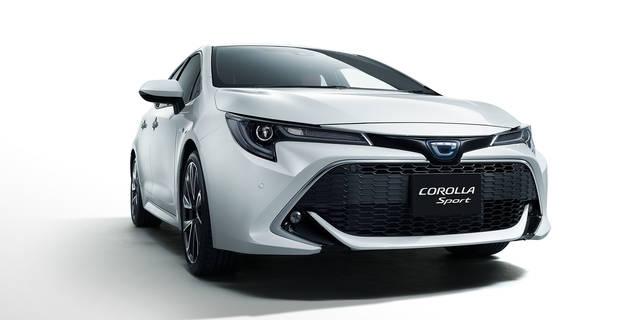 トヨタ カローラ スポーツ | デザイン・スタイル | トヨタ自動車WEBサイト (50931)