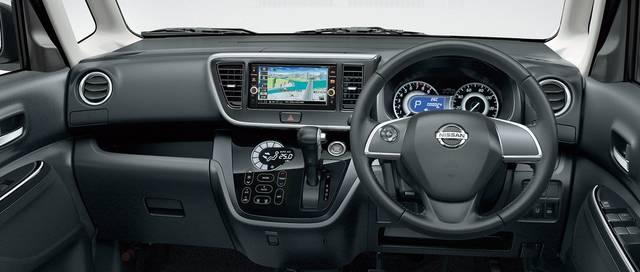 日産:デイズ ルークス [ DAYZ ROOX ] 軽自動車 | 外観・内装 (51076)