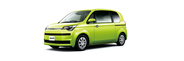 トヨタ スペイド | スタイル・カラー | トヨタ自動車WEBサイト (51160)
