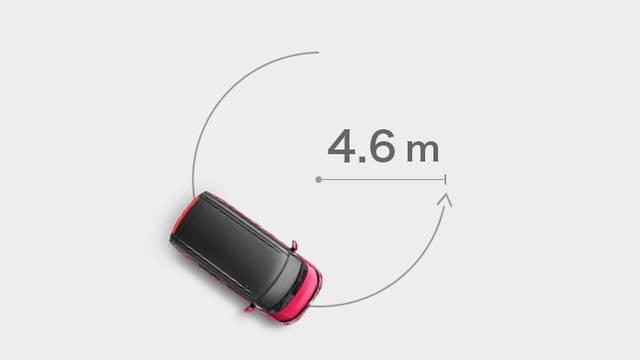トヨタ タンク | 走行性能 | 走行性能 | トヨタ自動車WEBサイト (51361)