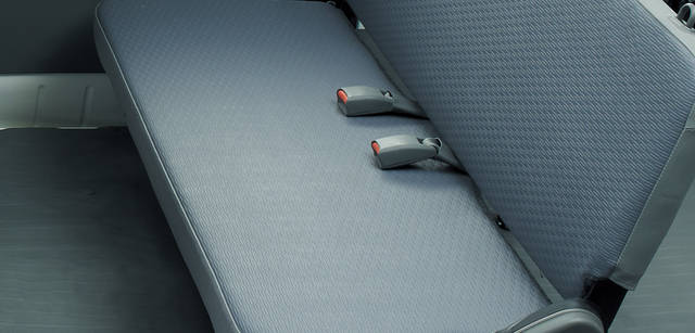 外観 / 内装 | MINICAB-MiEV | 商用車 | カーラインアップ | MITSUBISHI MOTORS JAPAN (51400)