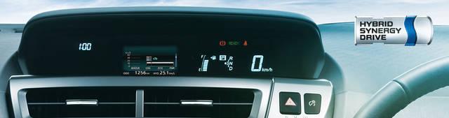 【公式】メビウスの燃費と走行性能|ダイハツ (51693)