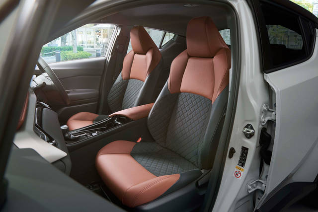 TOYOTA、C-HRに特別仕様車を設定 | TOYOTA | トヨタグローバルニュースルーム (51881)