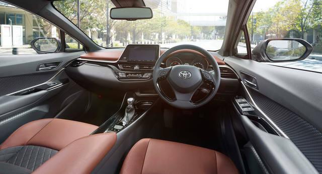 TOYOTA、C-HRに特別仕様車を設定 | TOYOTA | トヨタグローバルニュースルーム (51884)