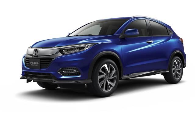 Honda Media Website|4輪製品リリース画像 -  『「GRACE」に特別仕様車「BLACK STYLE」を設定し発売』 (52422)