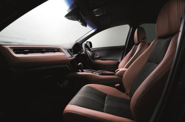 Honda Media Website|4輪製品リリース画像 -  『「GRACE」に特別仕様車「BLACK STYLE」を設定し発売』 (52424)