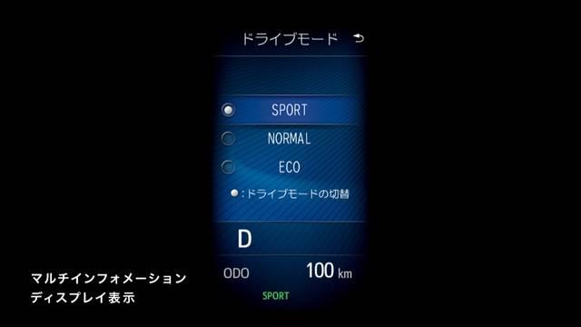トヨタ C-HR | 走行性能 | 走行性能 | トヨタ自動車WEBサイト (52656)