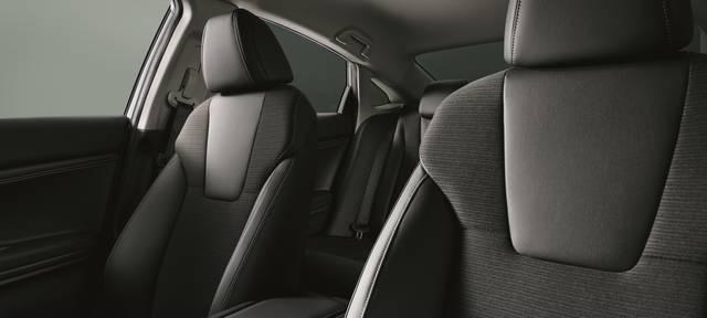 Honda Media Website|4輪製品リリース画像 -  『新型「INSIGHT」を発売』 (52710)