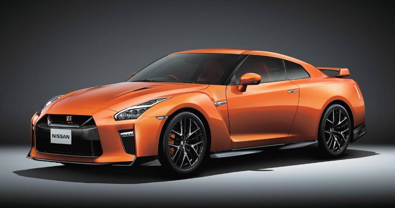 日産GT-Rに特別仕様車設定!特別なGT-Rのその内外装は!?
