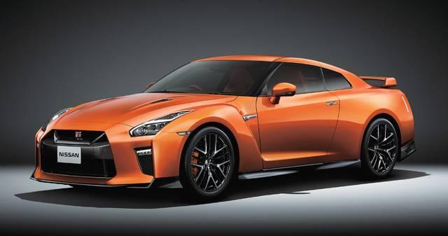 日産:NISSAN GT-R [ GT-R ] スポーツ&スペシャリティ/SUV | 外観・内装 (52777)