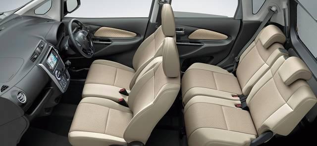 日産:デイズ [ DAYZ ] 軽自動車 | 外観・内装 (52877)