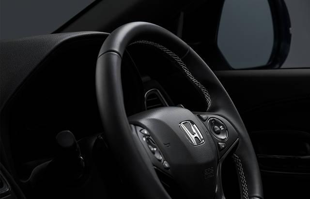 走行性能|性能・安全|ヴェゼル|Honda (52911)