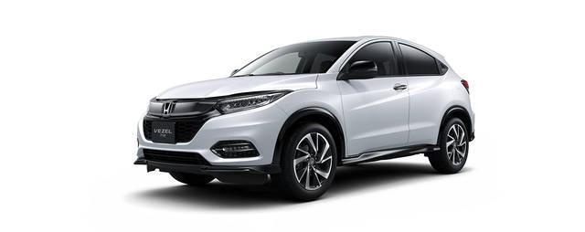 ガソリン車|タイプ・価格|ヴェゼル|Honda (52918)