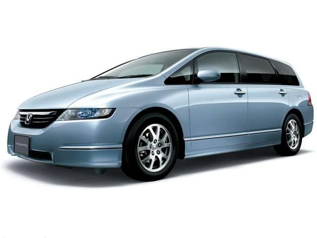 価格.com - オデッセイ 2003年モデル の製品画像 (52950)