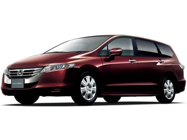 価格.com - オデッセイ 2008年モデル の製品画像 (52955)