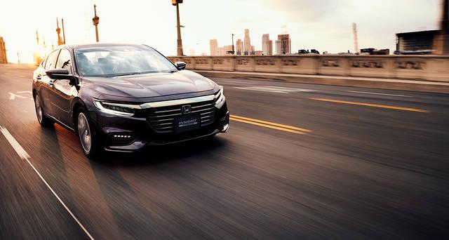 デザイン・カラー|スタイリング|インサイト|Honda (52996)