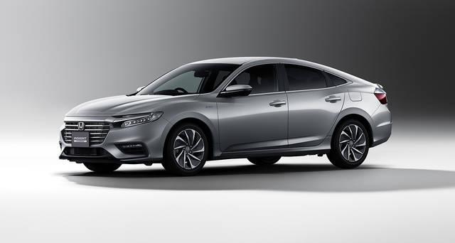 デザイン・カラー|スタイリング|インサイト|Honda (52999)