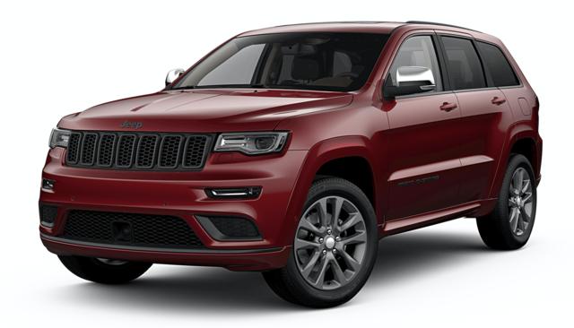 限定車「Jeep® Grand Cherokee S Model」を発売 | FCAジャパン株式会社 (53015)
