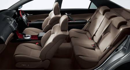 マークX(トヨタ)のモデル・グレード別カタログ情報|中古車の情報なら【グーネット】 (53402)