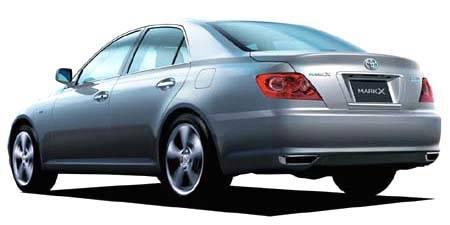 マークX(トヨタ)のモデル・グレード別カタログ情報|中古車の情報なら【グーネット】 (53404)