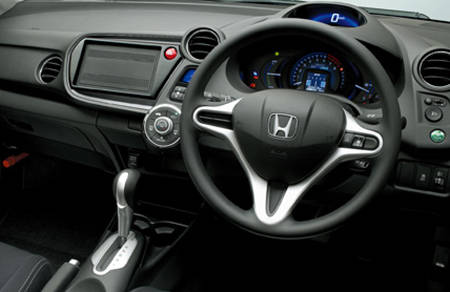 インサイト(ホンダ)のモデル・グレード別カタログ情報|中古車の情報なら【グーネット】 (53424)