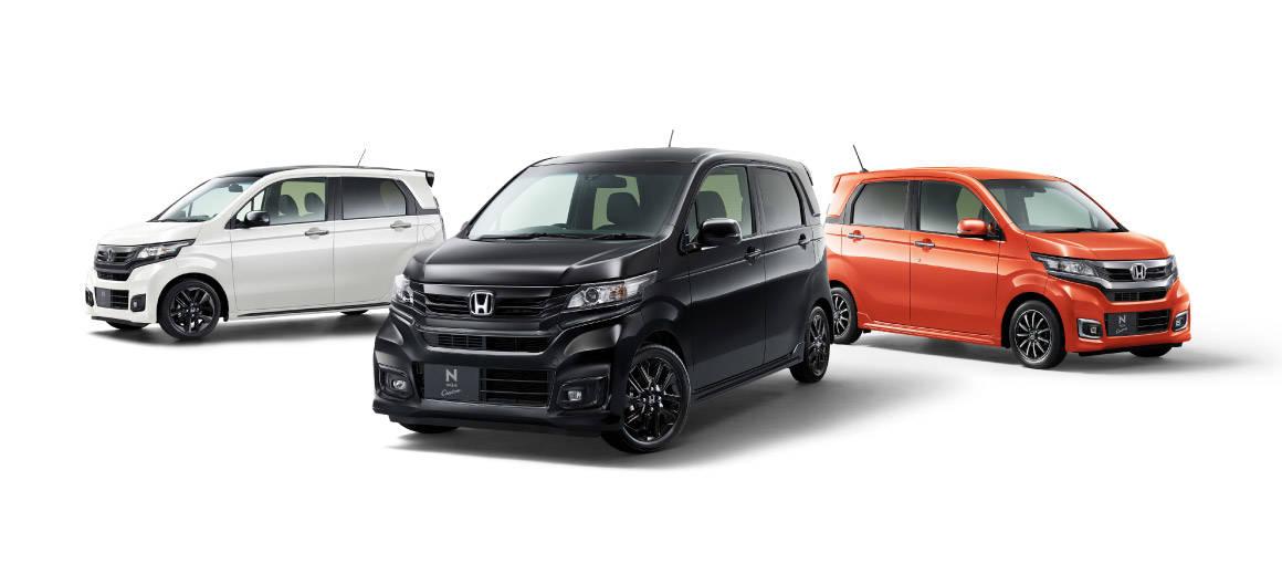 室内空間が快適でカッコいい軽自動車をお探しの方必見!ホンダのN-WGNカスタムの魅力を紹介します!