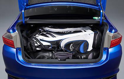 荷室・収納 インテリア グレイス Honda (53819)