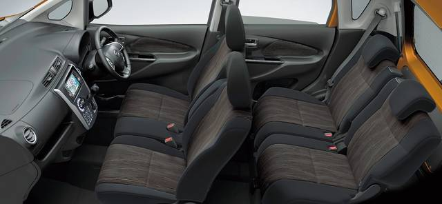 日産:デイズ [ DAYZ ] 軽自動車 | 外観・内装 (54074)