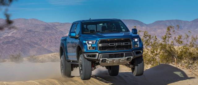 2019 Ford® F-150 Truck | America's Best Full-Size Pickup | Ford.com (54260)