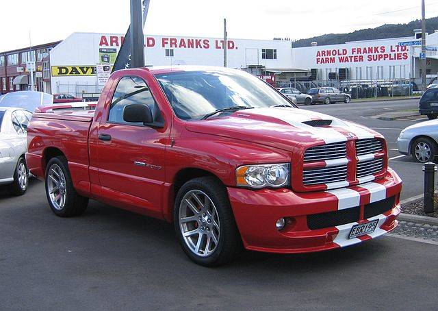 Dodge Ram SRT-10 - Wikipedia (54262)