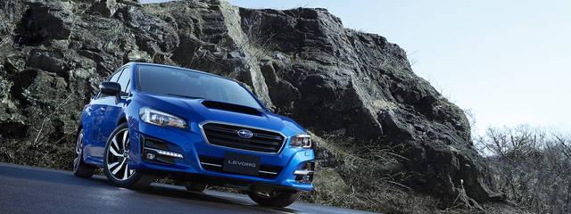 詳細 : グレード・価格 | レヴォーグ特別仕様車 1.6GT EyeSight V-SPORT | SUBARU (54592)