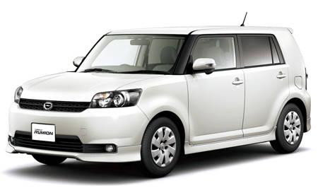カローラルミオン(トヨタ)のモデル・グレード別カタログ情報|中古車の情報なら【グーネット】 (54690)