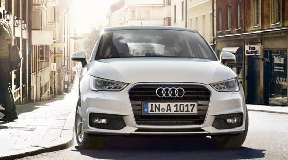 エンジン > Audi A1 > A1 > アウディジャパン (54808)