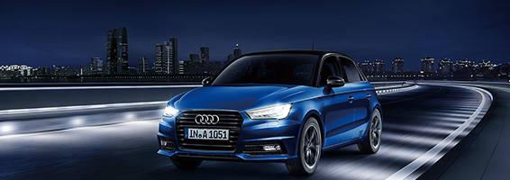 Audi A1 Sportback > A1 > アウディジャパン (54816)